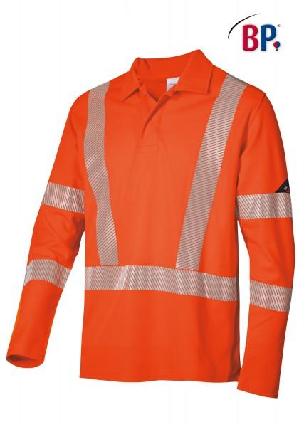 BP® Langarmpoloshirt für Sie & Ihn