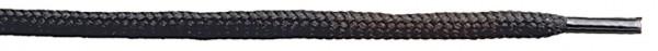 SIEVI LACES 160 BLACK Schnürsenkel