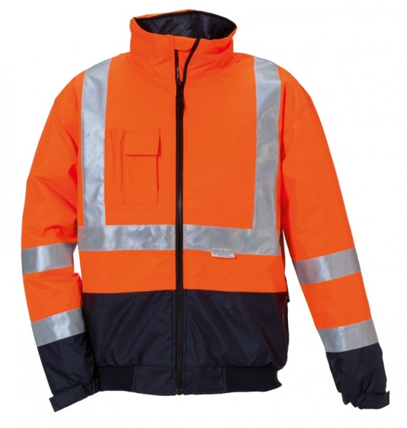 ROFA Warn-und Wetterschutzblouson J419w